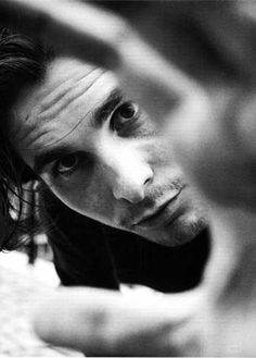 Christian Bale « a touch of cool