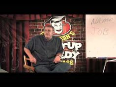 Greg Dean's Stand Up Comedy Classes are the longest running stand up comedy classes in the world…since 1982. Dean teaches funny joke writing and stand up comedy as a series of skills that anyone can be learned and practiced. Even you!