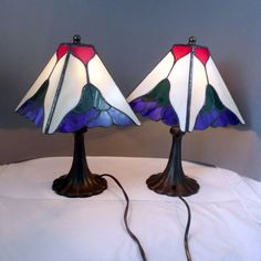 Komplet lampek, które poprawią ci nastrój :) / A set of lights that will improve your mood :). Handmade by Limart