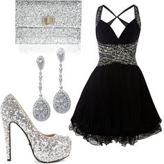 """""""Glimmer"""" by jennid23 on Polyvore"""