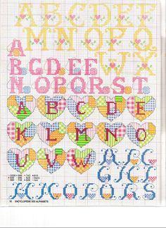 ABC Sampler--1