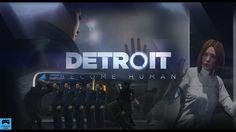 Detroit: Become Human - PS4 Official Trailer | E3 2017
