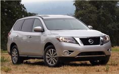 Or did they head, Nissan, building the last Pathfinder on a version barely shorter autonomous chassis vast Titan pickup? With its optional V8 of 5.6 liters, its hard tunes and big tires, macho Pathfinder was equipped for climbing mountains or towing. Its sales rather slumps. The march had moved. Buyers were elsewhere.   #auto #autoes #car #cars guide #Getting Started #Nissan Pathfinder 2013 new star of the urban jungle #Test #The Car Guide Tests and Features #the cars