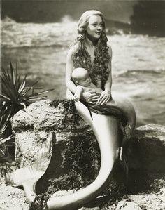 Baby Mermaid!....how? :D
