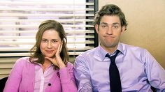 """Community Post: The Best Jim And Pam Moments From """"The Office"""" (So Far)"""