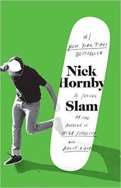 Slam - Kindle edition by Nick Hornby. Literature & Fiction Kindle eBooks @ Amazon.com.