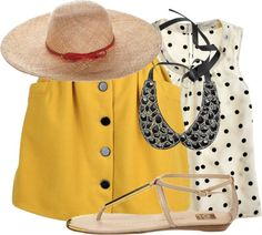 """""""Something Tessa Would Wear"""" by dezzerrea on Polyvore"""