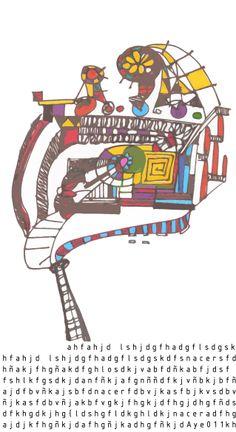"""""""the Machine""""  IMAGEN GRÁFICA DEL FUNCIONAMIENTO INTERNO DEL CORAZÓN CUANDO ESTA EN PURA SINCRONÍA CON EL ENVASE.  .... no es ver para creer como nos dijeron, es creer para ver Autor: Ayelen Arrigo"""