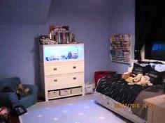 DIY Disney kids room decorations