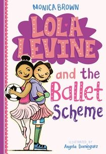 (Littl brown) When new classmate Bella, a ballet dancer, walks into Lola's class at Northland Elementary, all Lola can see is pink everywhere--pink ribbons, a pink sweatshirt, and pink tennis shoes. Yuck!