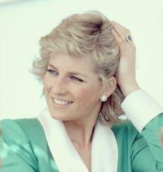 royaldiana:  Diana in Australia 1988