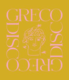 Greco Disco: The Art & Design of Luke Edward Hall - Mindsparkle Mag Graphic design Design Food, Graphisches Design, Cover Design, Layout Design, Print Design, Logo Design, Email Design, 2020 Design, Vector Design