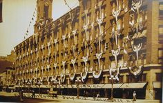 Sibley's Department Store, Rochester, NY 1930s