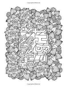 Amazon.com: Let There Be Color: The Inspirational Christian Adult Coloring  Book… | amazon coloring book samples | Pinterest | Colors, Book and Coloring
