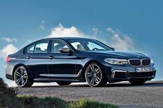 BMW - BMW M550i xDrive (2018) özellikleri ve fiyatı