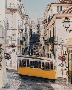 10 Exciting Destinations For The Easter Holidays Visit Portugal, Spain And Portugal, Lisbon Tram, Hallstatt, Portugal Travel Guide, Portuguese Culture, Neuschwanstein, Madrid, Helsinki
