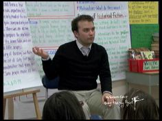 Whole Class Instruction in Perspective and Point of View (5-8) on Vimeo