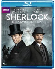 Sherlock: The Abominable Bride