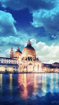 Venezia...il sogno