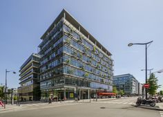 Neighbourhood Profile: Paris Rive Gauche — The Urban Aesthetic