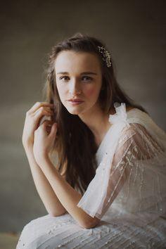 Confetti Bridal shoot – Ballyfin Desmense
