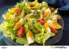 No Meat Zone Recipes: Vegan Warm Chickpea and Artichoke Salad Main Dish Salads, Dinner Salads, Dinner Menu, Main Dishes, Zone Recipes, Healthy Recipes, Leftover Roast Beef, Artichoke Salad, Different Salads
