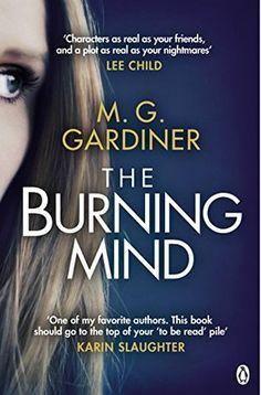Harper Flynn heeft een crimineel verleden. Ze was in haar jeugd tegen haar zin lid van een bende. Jaren geleden ontsnapte ze en nu probeert ze iets van haar leven te maken.