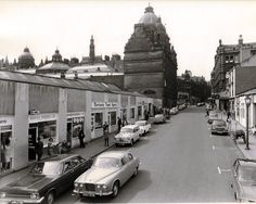 Vintage Pictures, Old Pictures, Old Photos, Leeds England, John Harrison, Leeds City, West Yorkshire, My Town, Back In Time