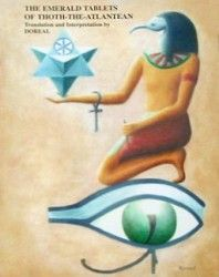 """""""The history of the Emerald Tablets is strange and beyond the belief of modern scientists. Their antiquity is stupendous, dating back some 36,000 years B.C. The writer is Thoth, an Atlantean Priest-King, who founded a colony in ancient Egypt after the sinking of the mother country."""" From Gregg Braden: """"A rare source of insight into ancient principles of spirit. Through an intimate language of parable and example, Thoth offers the wisdom of the ages for seekers of today."""""""
