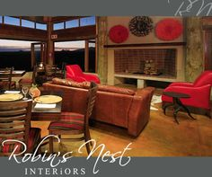 Let the team at Robins Nest Interiors design your place of peace - the team is ready to take on any interior design requirements you may have with our professional service. #design #interiors #Robinsnest