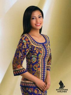 Singapore airlines stewardess nude answer matchless