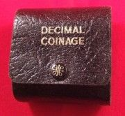 Decimal Currency Converter