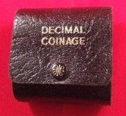 Decimal Currency Converter
