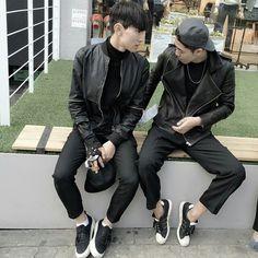 jeon jun young, lee ui soo - All BLK