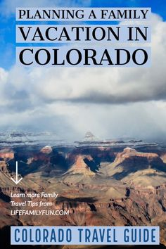 You can discover so many amazing things to do in Colorado! Colorado may be known for its epic skiing, but according to locals, summer is the time to visit. Vail Colorado, Denver Colorado, Colorado Springs, Leadville Colorado, Colorado Rockies, Colorado Trip, Fort Collins, Travel With Kids, Family Travel