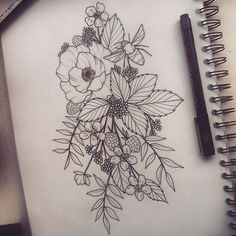 Beyond excited to tattoo this on Wednesday! X #ntgallery #neotradsub #neotradtattoo #neotrad #tattoo #tattoodesign #tattoocollection #tattoolife #tattooartistsmagazine #linedrawing #neotraditional #neotradsub #oldlines #ntgallery #uktta #uktattoo #tattooworkers #bestofbritishtattoo #manchestertattoo #botanicaltattoo #botanical #botanicalillustration