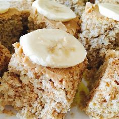 """Banana Cake VI I """"This cake is wonderful. I took this to work and it was a big hit. The cake is very moist and dense. It has excellent flavor. It's perfect for parties."""""""