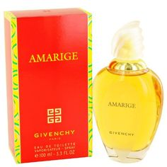 AMARIGE by Givenchy - Eau De Toilette Spray 3.4 oz - Women *** Details can be found by clicking on the image. (Note:Amazon affiliate link)