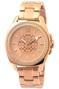 coach watches for women | 14501387-big1.jpg
