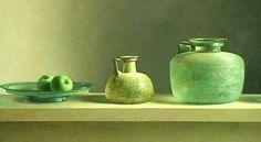 Henk Helmantel, Dutch painter (1945 - )