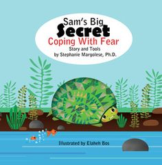 [PDF] Sam's Big Secret: Coping with Fear by : Stephanie Margolese Books To Read Online, Reading Online, Brave, Feelings Chart, Anxiety Treatment, Self Regulation, Deal With Anxiety, The Secret Book, Helping Children