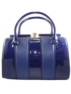 ccab9aa18 Bolsa de Colo Azul Grande - V&V Finder