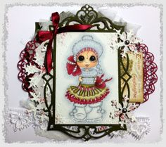 DT Card for Fashionista
