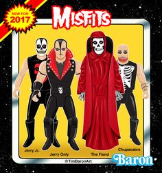 Jerry Only, Misfits Band, Danzig Misfits, Custom Action Figures, Punk Art, Doodle Drawings, Great Bands, Gadgets, Doodles