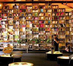 The Literary Man: hotel literario en Portugal