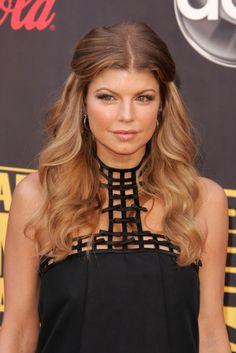 Stacy Ferguson (aka Fergie)