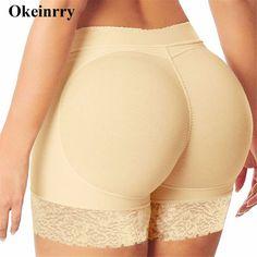 Aliexpress.com : Buy Beige Brazilian butt lifter buttock with pad panty Booty LIfter Boyshort butt lift up underwear women knicker Butt Enhancer E42 from Reliable butt pads suppliers on Okeinrry Official Store