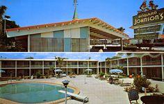 Howard Johnson's Motor Lodge Pensacola FL