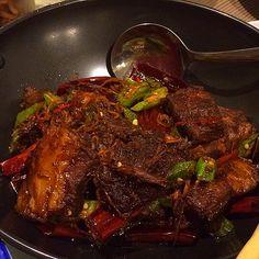 Dry Bak Kut Teh Recipe (干肉骨茶) - tasteofmalaysia - Dayre