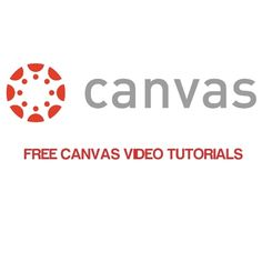 Several people at the eLearning community asked me about Free Canvas LMS Tutorials. I am sure that you know that Canvas LMS is an open source learning management system. Would you be interested in 36 Free Canvas LMS Tutorials?